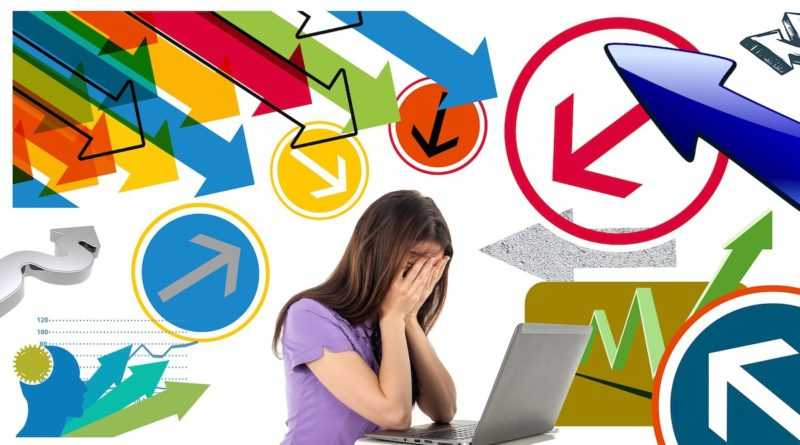 Keine Probleme bei einer Prüfung. Tipps und Tricks für weniger Angst vor Testsituationen.