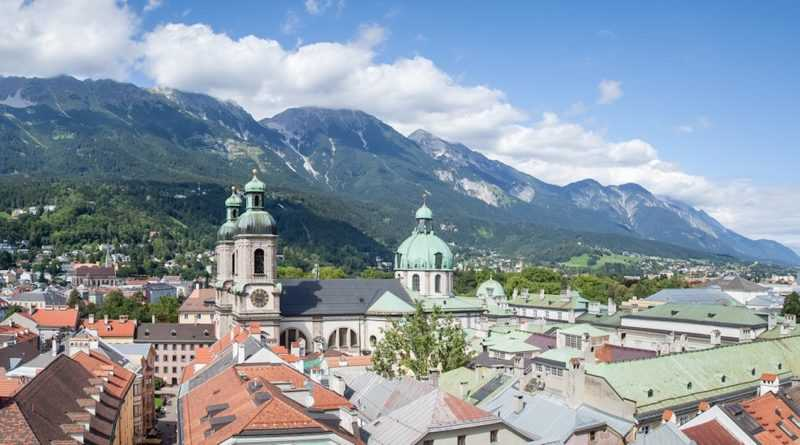 Psychologie Studium in Innsbruck