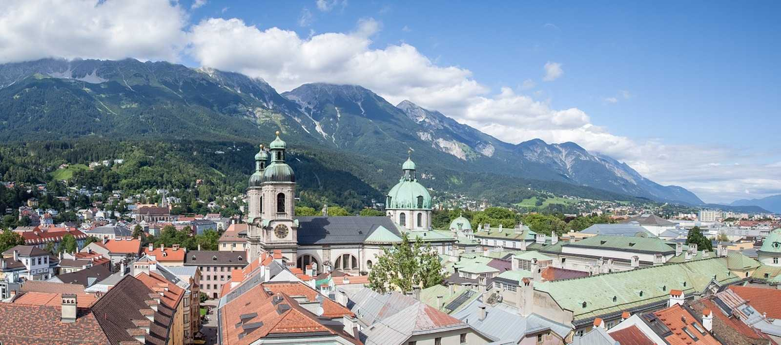 Psychologiestudium in innsbruck bachelor und master for Studium architektur nc