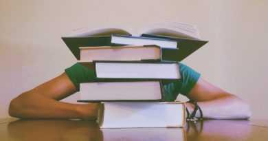 Lernbücher für den Medizin Test