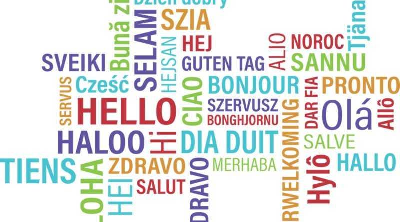 Sprachverständnis Teil beim Psychologie Aufnahmetest