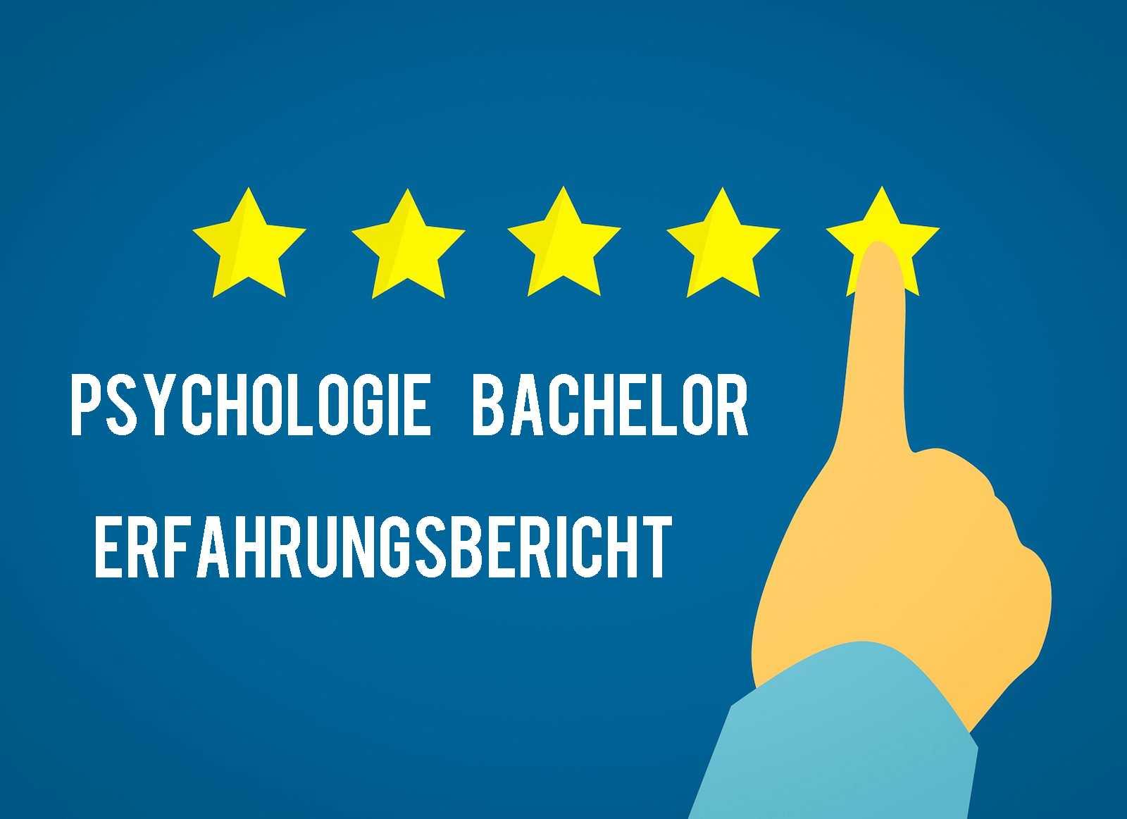 Erfahrungsbericht zum psychologie bachelor studium in for Biologie studium nc