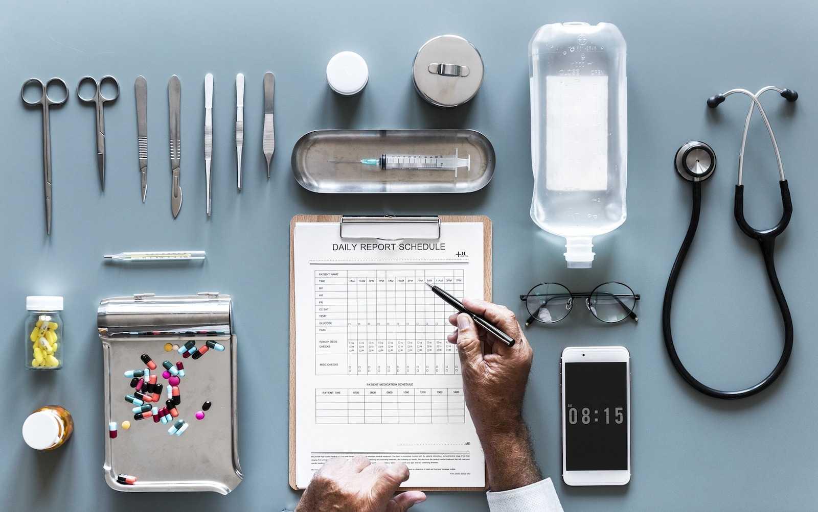 Buchempfehlungen Medizin Medizin-Vorbereitung