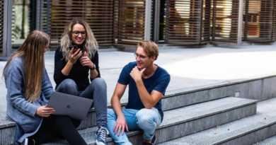 Erstes Semester Psychologie in Innsbruck