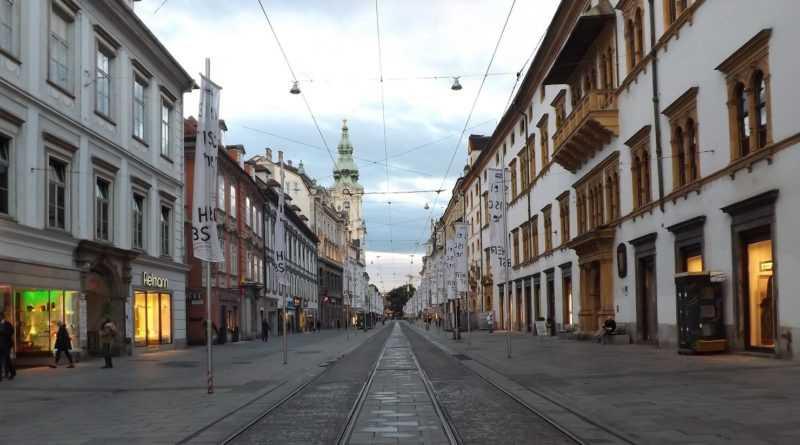 Psychologie Bachelor Studium in der Stadt Graz