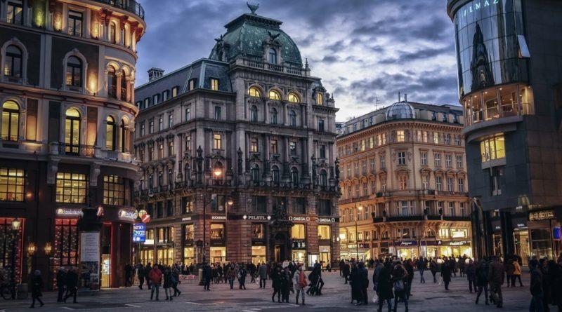 Infoveranstaltung zum MedAT 2019 in Wien