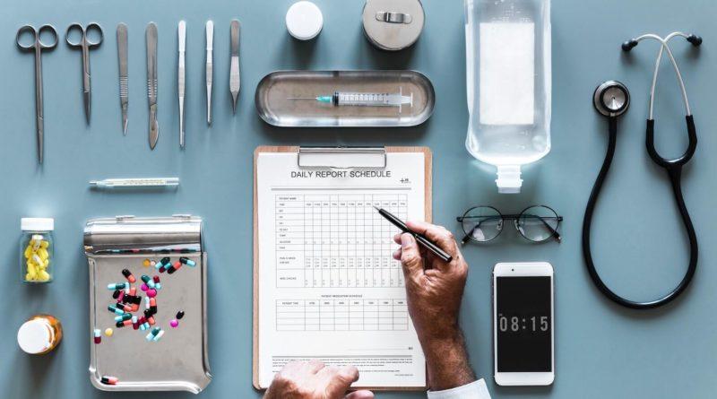 Offizielle Presseaussendung der Medizin Unis in Österreich