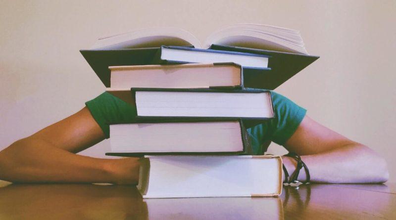 Neue Bücher zur Vorbereitung auf das Psychologie Bachelor Studium