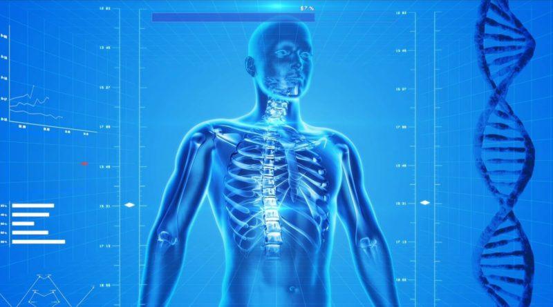 Testsimulation für den Medizin Aufnahmetest