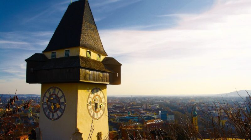 Medizin Studium in Graz