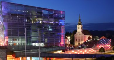 Medizinstudium in Linz