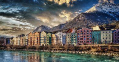Innsbruck und Corona
